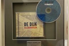 CD de Dijk inlijsten