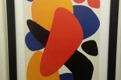 Calder '73 inlijsten